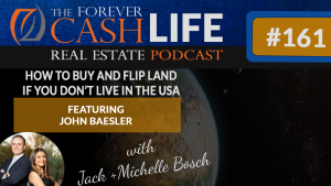 FCP|Episode 161| How To Buy and Flip Land From Outside the USA