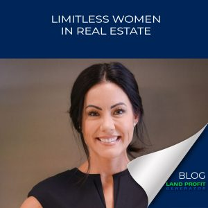 Limitless Women in Real Estate