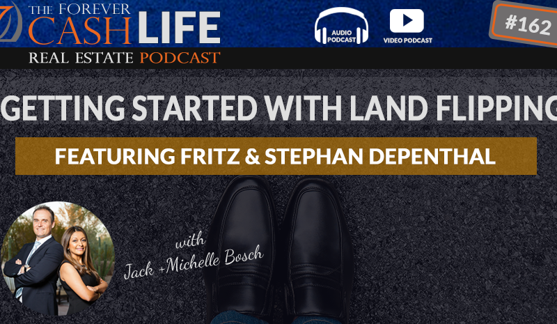FCP Episode 162  Getting Started With Land Flipping