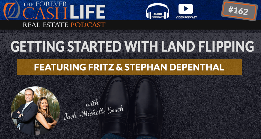FCP|Episode 162| Getting Started With Land Flipping