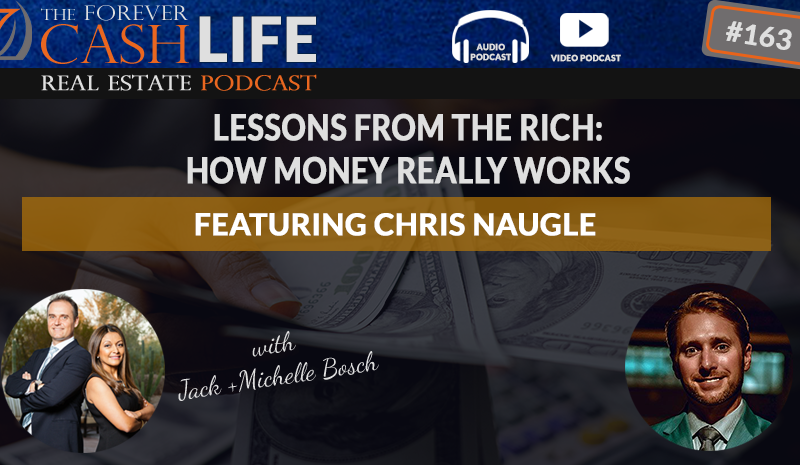 How Compound Interest Works – Lessons from The Wealthy with Chris Naugle