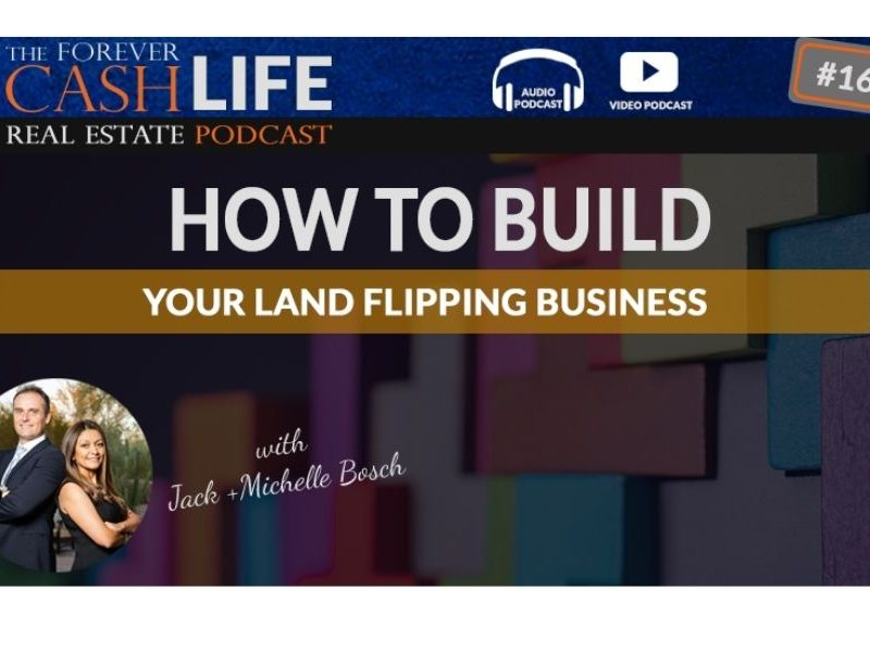 FCP | 169 | How to Build your Land Flipping Business