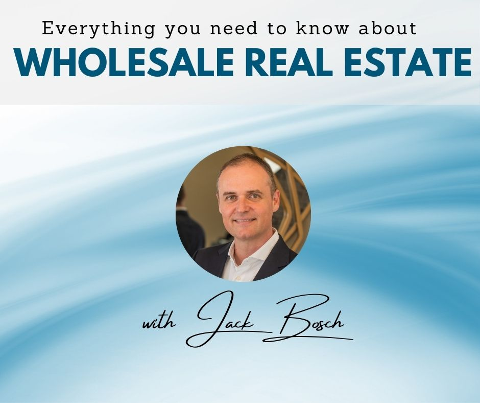 Everything You Need to Know About Wholesale Real Estate