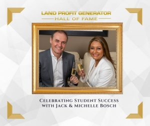 Celebrating the 2020 Land Profit Generator Hall of Fame