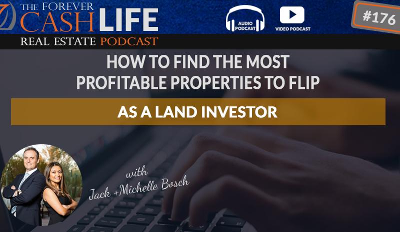 The Forever Cash Real Estate Investing Podcase - Episode 176
