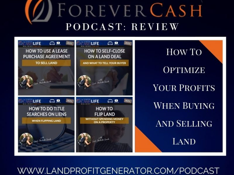 Forever Cash Podcast Review