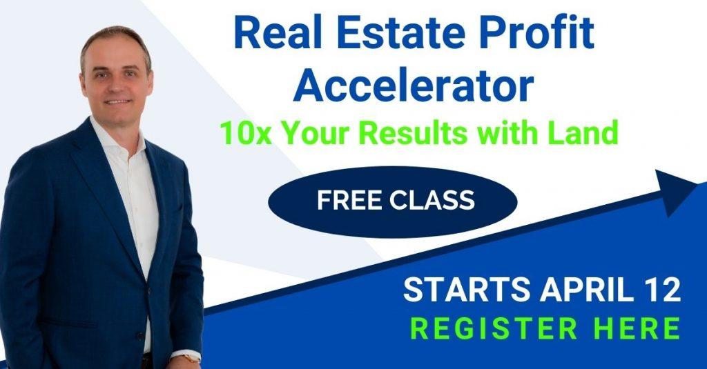 Real Estate Accelerator April 12