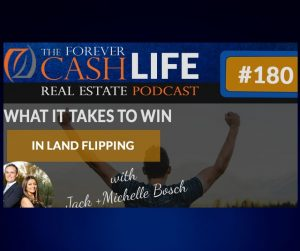 What It Takes to Win in Land Investing