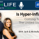 Forever Cash Podcast | Episode 184 | Is there a threat of Hyperinflation in the United States?