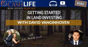 Forever cash Real Estate Investing Podcast episode 183