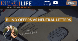 Neutral Letters Forever Cash Podcast | Episode 187