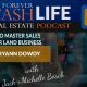 Forever cash podcast: master sales in your land business   Episode 109