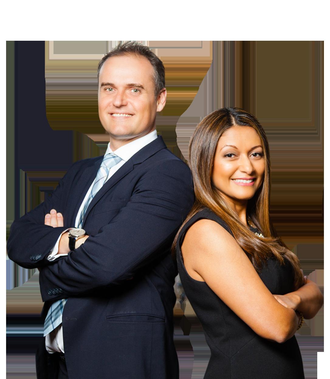Jack & Mischelle Bosch - Land Profit Generator